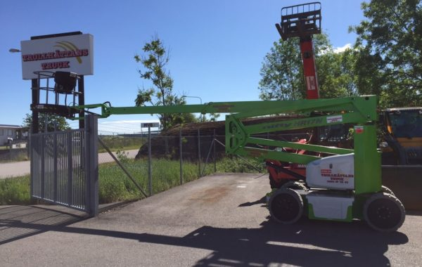 Bomlift Nifty HR17N