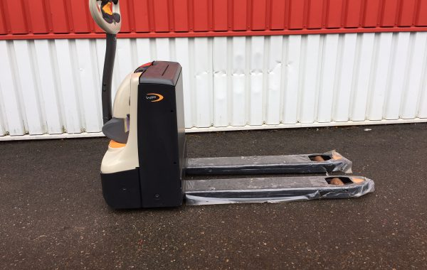 Crown WP 3010 1,6 eldriven staplare fabriksny