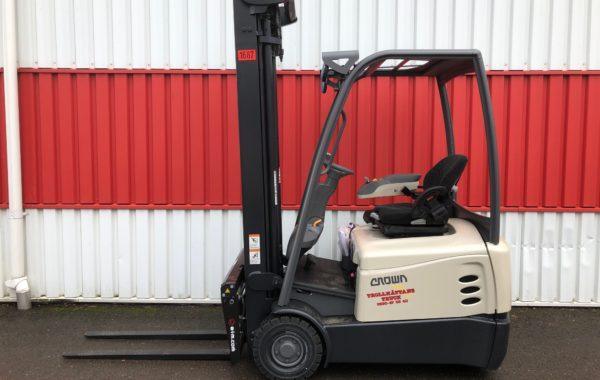 Eltruck Crown SCT 6020 1,6 - begagnad 2019