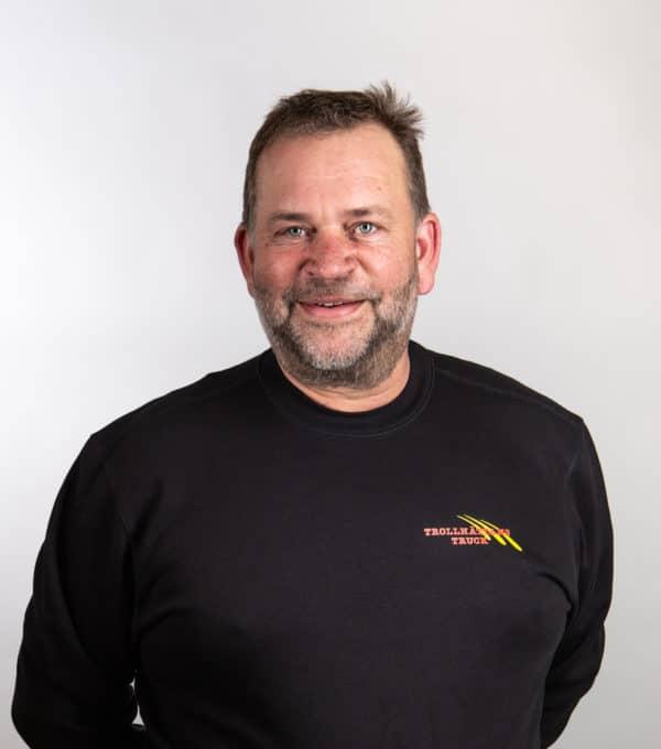 Björn Kjellberg