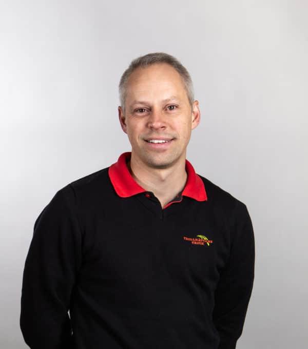 Mattias Hallsten