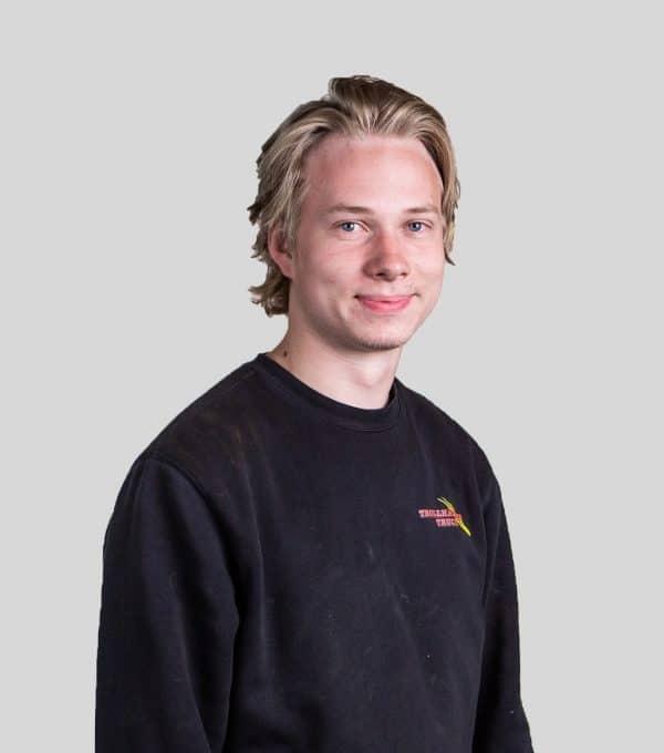 Oskar Wigenius